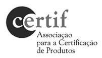 CERTIF Certification
